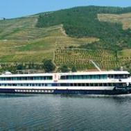 MS Douro Cruiser von Nicko Cruises